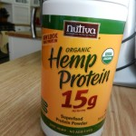 Increasing My Protein Intake