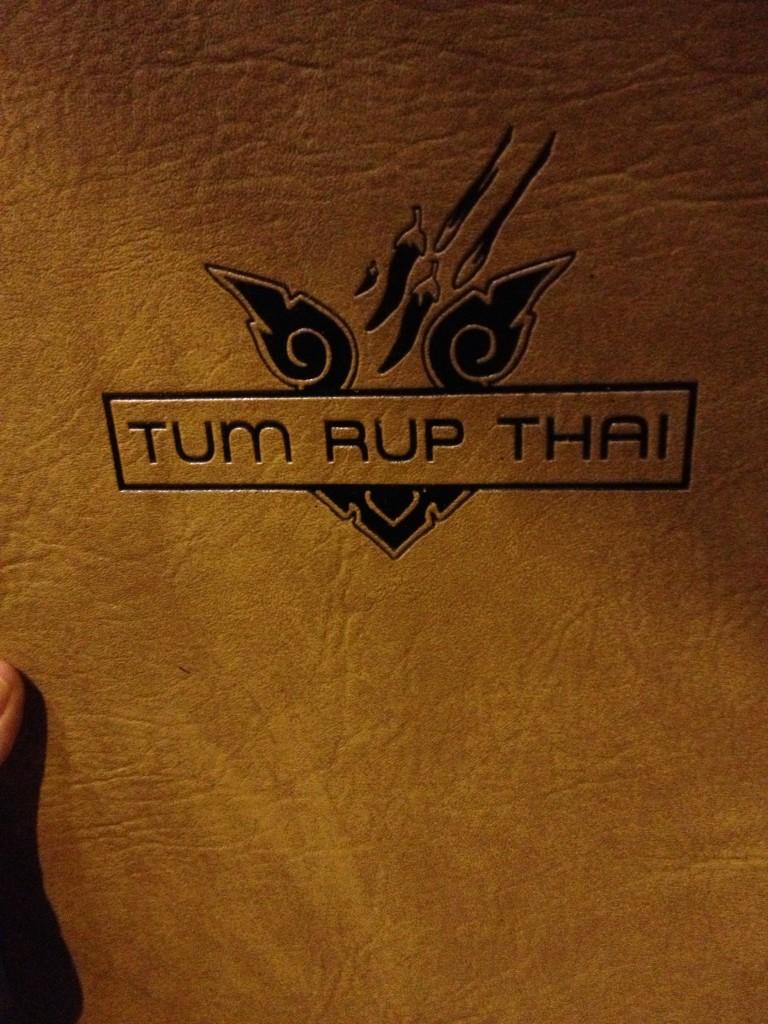 tum rup thai