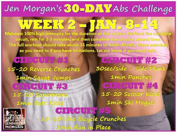 week 2 ab challenge